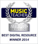 Music Teacher Award