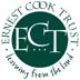 Ernst Cook Trust Logo